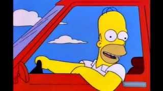 Homero - Es marea baja babosos (latino)