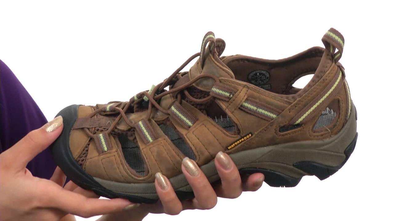 Keen Arroyo II Womens Hiking Sandal