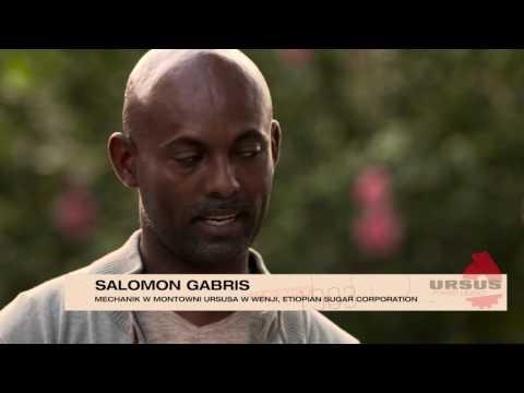URSUS - POWRÓT LEGENDY odc. 4/4 - Etiopia, Afryka [film dokumentalny - historia Ursusa] s01e04