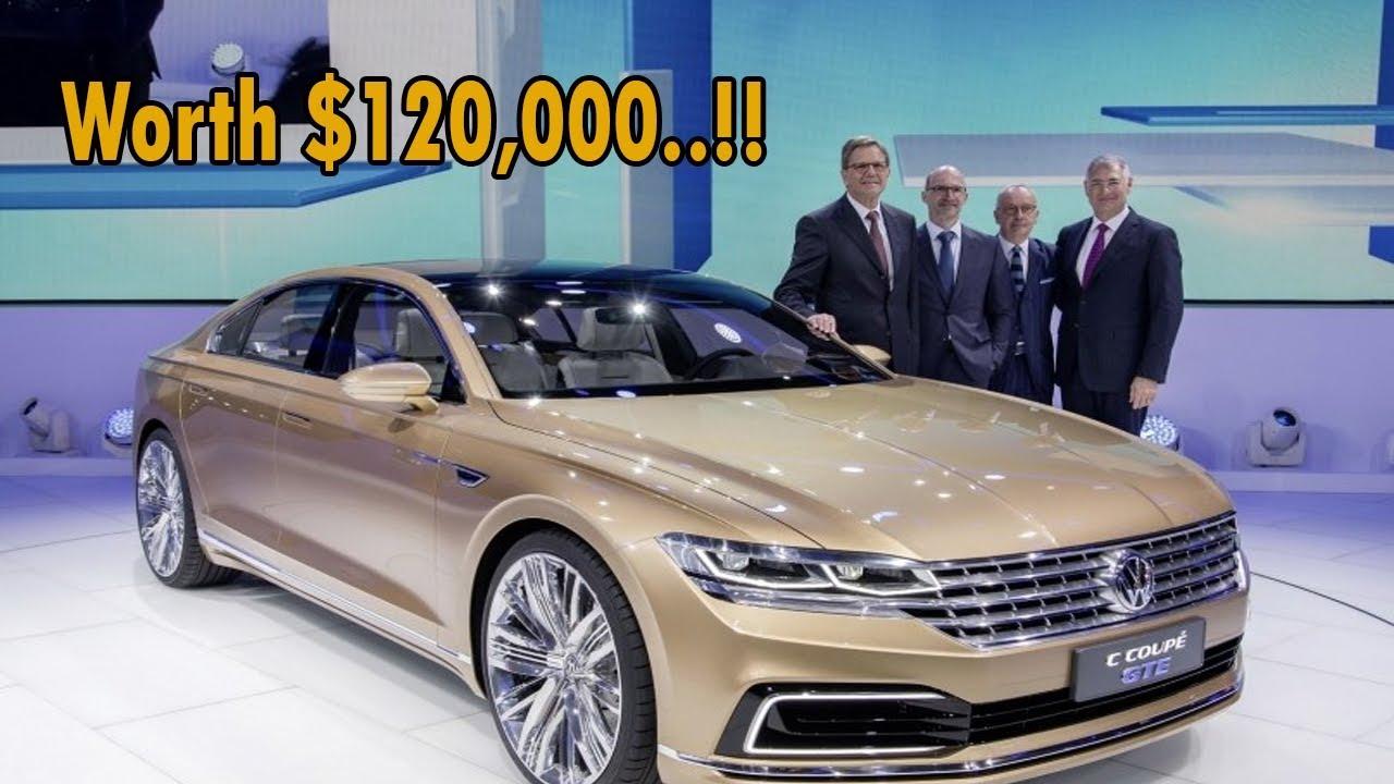 2021 VW Phaeton Release Date