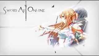 """Sword Art Online OP """"Innocence"""" - 8 Bits"""