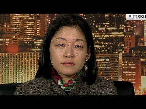 Kay Shimizu discusses Japan's economy