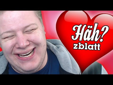 Brammens ULTIMATIVER LACHFLASH bei Häh?zblatt