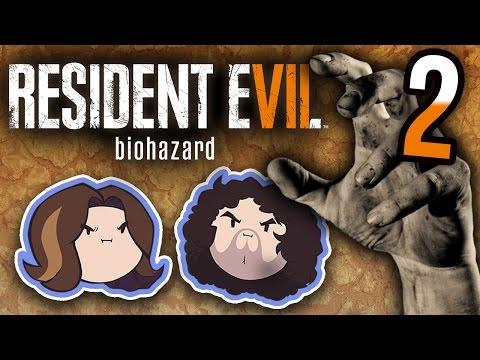 Resident Evil 7 - Biohazard VR: Watching a Home Movie - PART 2 - Game Grumps |