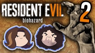 Resident Evil 7 - Biohazard VR: Watching a Home Movie - PART 2 - Game Grumps