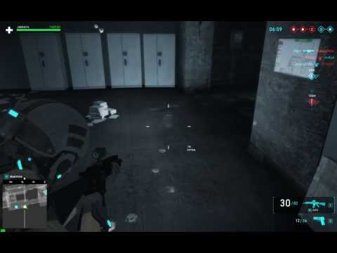 ghost recon phantom matchmaking problem
