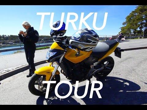TURKU TOUR