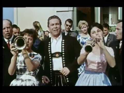 Heimatfilm   Der Orgelbauer von St  Marien 1961