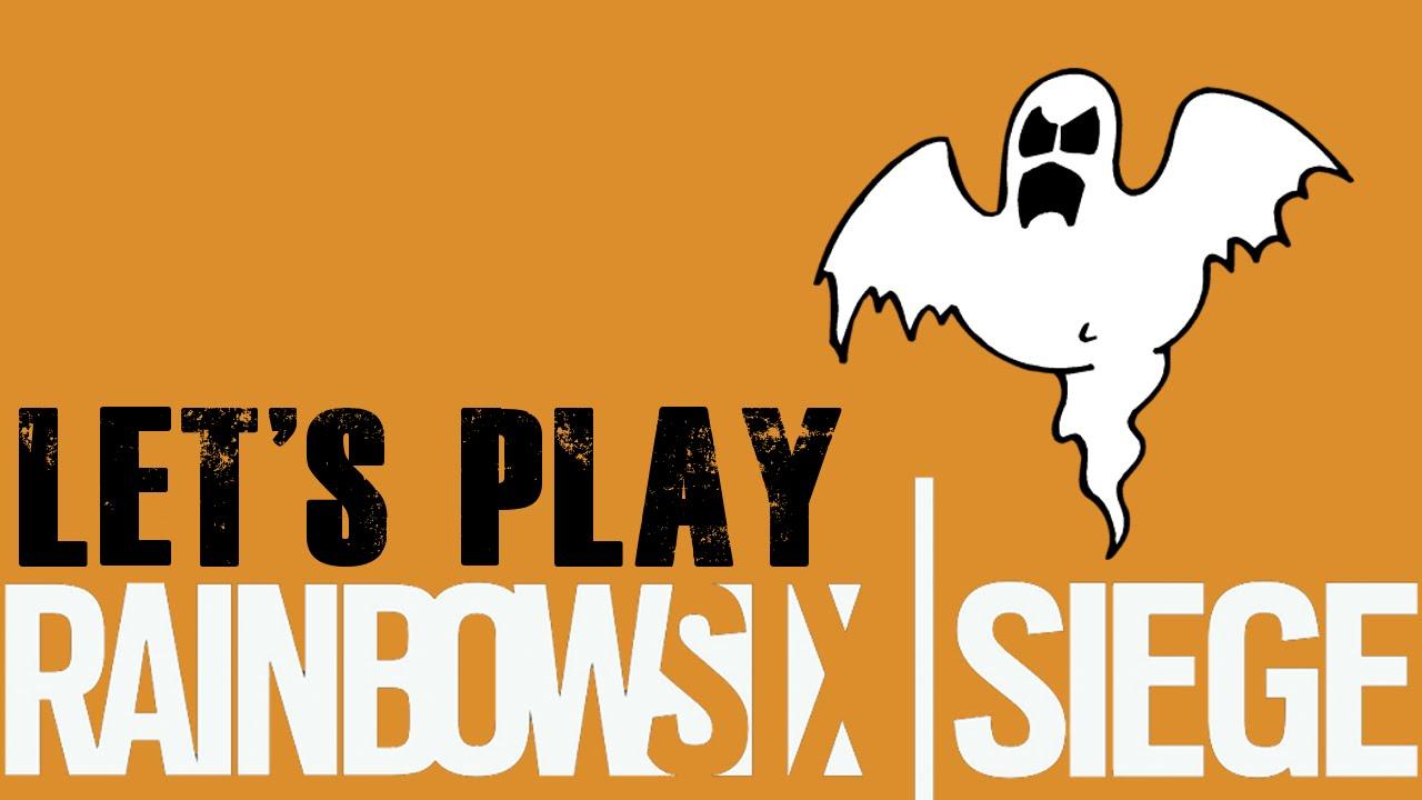 rainbow six siege beta gameplay video 2 youtube. Black Bedroom Furniture Sets. Home Design Ideas