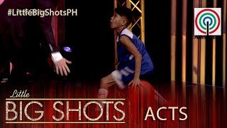 Little Big Shots Philippines: Andrei | 9-year-old Basketball Hotshot