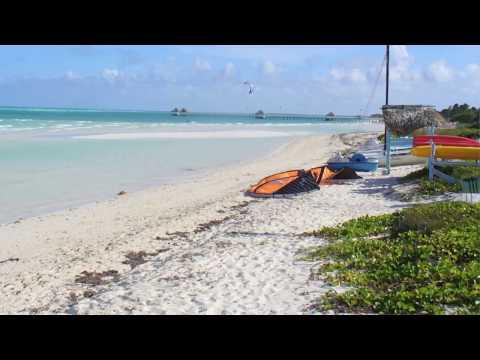 Cayo Coco Beach - Cuba | Flight Network's World's 50 Best ...  |Beach Cayo Guillermo Cuba