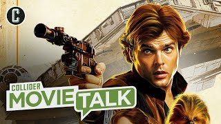 Solo: Will A Big Opening Weekend Lead To Multiple Star Wars Movies A Year? - Movie Talk