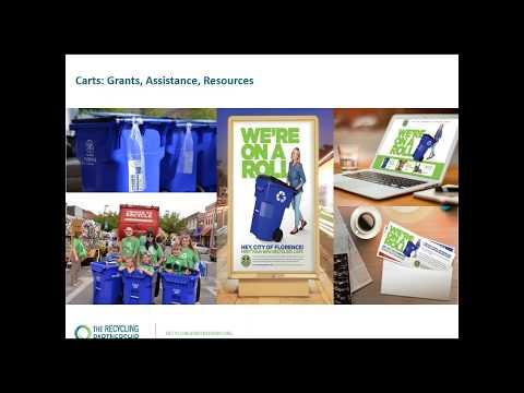 Renew Webinar:  Partnerships for Leading Practices
