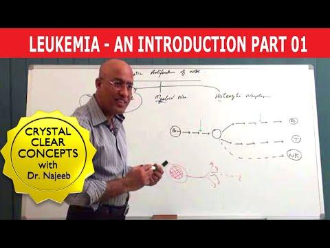 Leukemia - Causes and Symptoms - Part 1/3