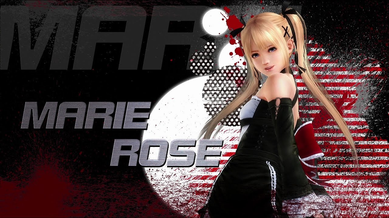 Dead Or Alive 5 Ultimate Arcade アドバタイズムービー Youtube