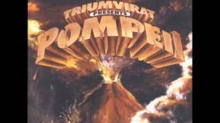 Triumvirat-Pompeii [Full Album] 1977