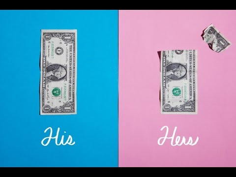 GOP Blocks Equal Pay For Women... Again