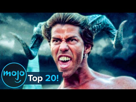 Top 20 Worst Movies Based on Video Games