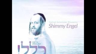 Shimmy Engel New Single