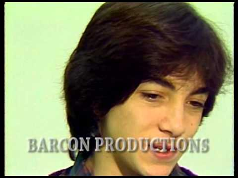 SCOTT BAIO INTERVIEW WITH GEORGE CICCARONE  (1980)