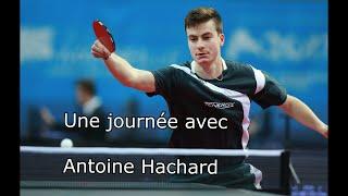 Mai 2014 Une journée avec Antoine Hachard