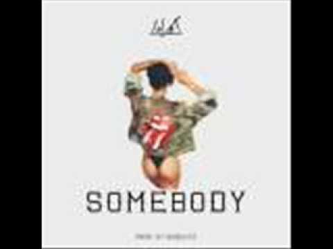 Lovel -  Somebody ( NEW RNB SONG MARCH 2017 )