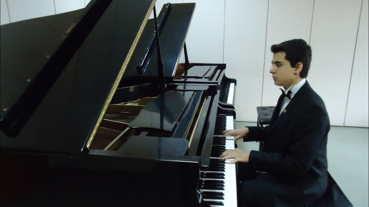 BABA FILM MUZIGI (THE GODFATHER)  Piyano Romantik film sinema Piano Piyano Yakartepe Müzik