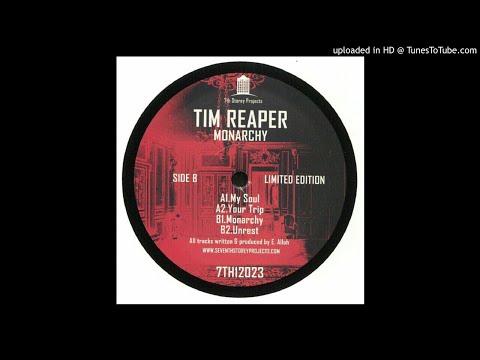 Tim Reaper – Monarchy