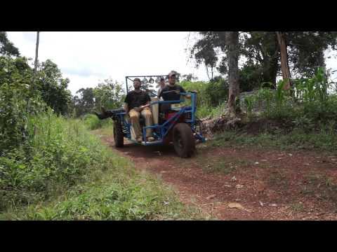 Cameroon 2015 Trip Summary