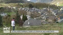 SUIVEZ LE GUIDE : Le village d'Arreau, dans le coeur de ses habitants