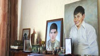Արթուրը եկավ Հայաստան՝ ծառայելու ու կյանքը տվեց հայրենիքին