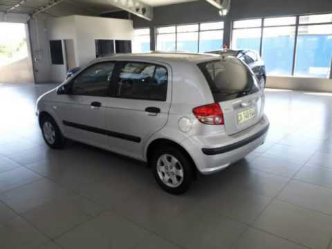 2005 hyundai getz 1 3 auto for sale on auto trader south africa youtube. Black Bedroom Furniture Sets. Home Design Ideas