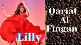 """Mirey je brille Lillyベリーダンス """"Qariat Al Fingan""""/ファンタスティックな宴2021"""