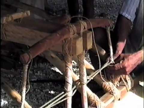 The Last Sailing Canoe of Mokil