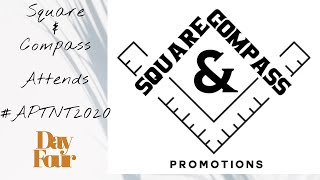 #SquareandCompass #APTNT2020 Video 4