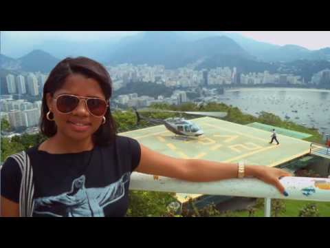 DESTINO BRASIL - Turismo Rio de Janeiro - RJ