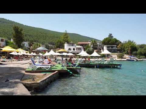 Marvel Beach Hotel 3* Гюверджинлик Бодрум Турция