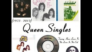 Queen Singles - The Loser In The End