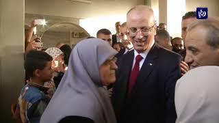 ابرز الاحداث في فلسطين المحتلة خلال 2018 - (31-12-2018)