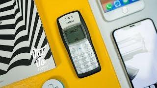 Lịch sử| Nokia 1100: chiếc điện thoại bán chạy nhất mọi thời đại