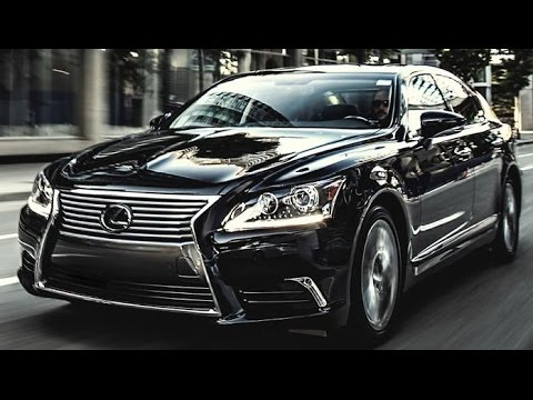 2017 Lexus Ls 600h Review Rendered Price Specs Release Date