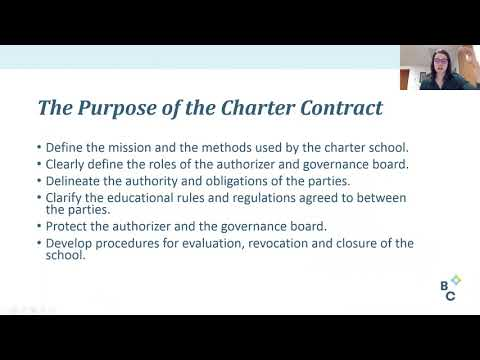 2.7 Model Charter Contract