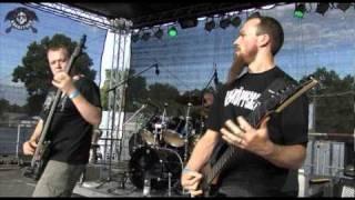 Infected Brain - Rotten Flesh (Bornstokk 2010)