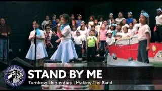 Turnbow Elementary School | Making The Band