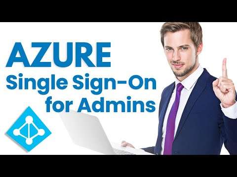 Setting up Single Sign-On in Azure AD (Tech Talk)
