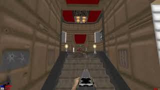 DOOM MOD REUPLOAD kdizd 12 Knee Deep in ZDoom By KDIZD TEAM MAP 01