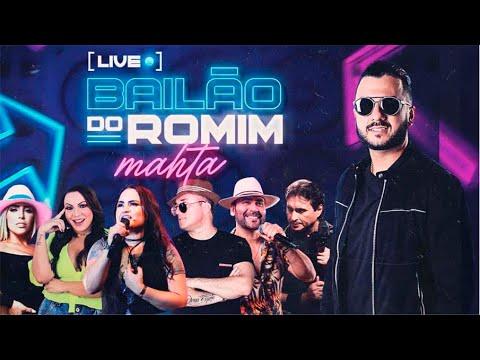 Live Bailão do Romim Mahta