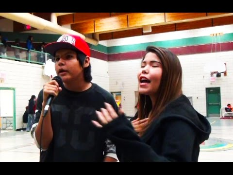 Red Earth Cree Nation Native SK Culture Week 2016 (Day 3)
