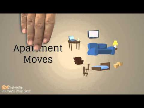 Apartment Movers Jersey City | 201-984-1023 Affordable Moving Companies