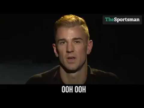 Who has broken Joe Hart?